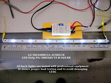 LG - 50LS4000-UA AUSDLUR LED Back Light Strip PN: 500TA05 V5 B-164-6B Length 21""