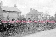 HF 80 - Dudswell, Northchurch, Hertfordshire c1913 - 6x4 Photo