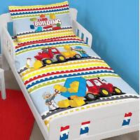 Lego, Farm, Tractor, Animals, Sheepdog Toddler Duvet