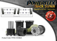 Audi S3 Mk1 99-03 Powerflex Black Rr Arm Inner Bushes Camber Adjust PFR3-510GBLK