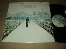 """@ GERARD MANSET 33 TOURS LP 12"""" FRANCE IL VOYAGE EN SOLITAIRE"""