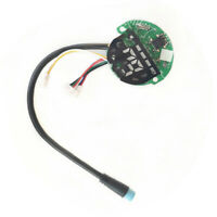 For Segway Ninebot ES1/2/3/4 Foldable Electric Scooter Dashboard Assembly