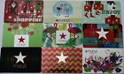 9 Macy`s Department Store Flamingo Flowers Empty Gift Card Collectible Lot New For Sale