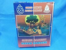 2 x100g Havan Samagri Pack of Herbs Marriage Holy Festivals Hindu Puja Religious