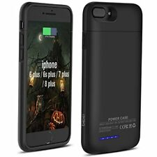 Coque batterie Pour Apple iPhone 8 pour téléphone mobile et assistant personnel (PDA)