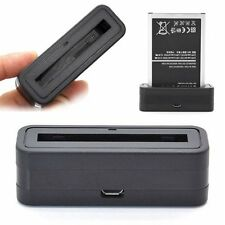 Backup Battery Charger Dock Holder For Samsung Galaxy Note 3 III N9000 N9005