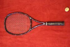 Yonex Cyborg 2700 Mid-Plus Graphite Boron Tennis Racket 98 Sq. In. Grip 4 5/8