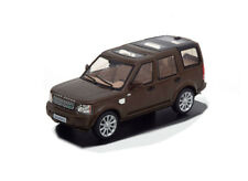 Land Rover Discovery 4 (2010) Diecast Model Car WHI269