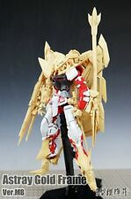 Model Legend 1/100 MG Gundam Astray Gold Frame Amatsu Ver.MB Conversion Set
