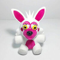 New FNAF Five Nights at Freddy's Collector Mangle Plush Soft Doll Kids Toys 18cm