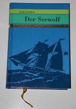"""Reader's Digest """"Meisterwerke der Weltliteratur"""". Jack London: Der Seewolf. 2013"""