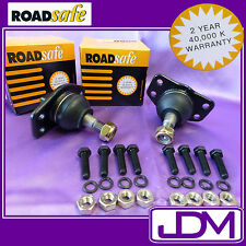 FORD Falcon Pair Upper Ball Joints XW, XY, ZB, ZC, ZD ROADSAFE