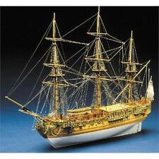 MANTUA MODELS ROYAL CAROLINE PERIOD SHIP KIT FREE NEXT DAY DELIVERY
