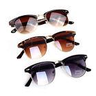 Fashion Women Men Retro Vintage Shades Frame Eyewear Sunglasses Glasses Hot LKP