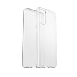 Samsung Galaxy S20+ Otterbox Clearly Protected Shockproof Skin Clear Case Cover