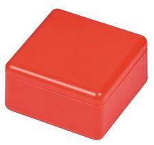 Kitchenware Japanese PEARL C-452 RED CUBE BOX ONIGIRI Mold Onigirazu Red SB