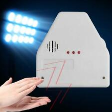 The Clapper Sound Activated Switch On/Off By Hand Clap Electronic Gadget Light E