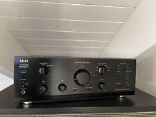 akai am-39 amplificatore stereo