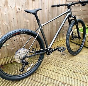 Specialized chisel 29er mountain bike 2021 XL - Perfect Condition
