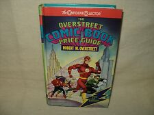 Overstreet Comic Book Price Guide #23 Used Hardcover Book 1993 Flash, GL (T 633)