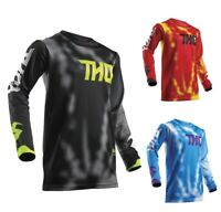 Thor Pulse Air Radiate S8 MX Jersey Enduro Motocross Shirt