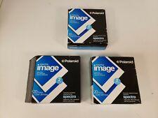 Polaroid Spectra Image Film Instant Lot Expired 50 Photos