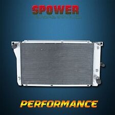 52MM Aluminum Radiator For Ford Falcon Fairlane NF NL EF EL XH LTD V6 V8 94-98