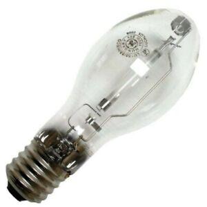 (AMPMECH) GE LUCALOX/HIGH PRESSURE SODIUM LAMP, 150W,E39,LU150/55/ED23.5- 44043