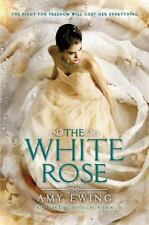 THE WHITE ROSE - EWING, AMY - NEW PAPERBACK BOOK