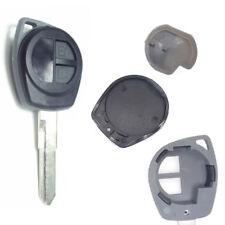 1pc Remote Key Case Shell Fob 2 Buttons For SUZUKI Swift Ignis SX4 Liana Vitara