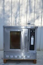 BLODGETT DFG-50-1 HALF SIZE GAS CONVECTION OVEN ELECTRONIC PANEL