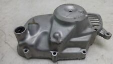 1980 Honda C70 Passport C 70 HM518B. Engine clutch cover