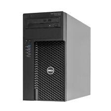 Dell Precision T3620 Gehäuse + Motherboard Netzteil Ohne RAM CPU Core 6. 7. Gen.