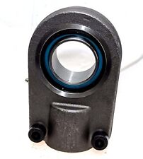 """ROD END BEARING WITH 2 3/8"""" BEARING BORE 2 3/4"""" FEMALE THREAD! FAST SHIP! (F24)"""