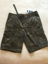 "Abercrombie & Fitch, Men Classic Cargo shorts, size 31/10"" , NEW WITH TAG,(V702)"
