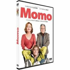"DVD ""Momo"" Christian Clavier, Catherine Frot  NEUF SOUS BLISTER"