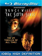 The Sixth Sense (Dvd,1999)