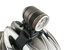 High Power Outdoor LED 1500 Lumen Fahrrad Helm Lampe Mtb Bike Licht mit Akku