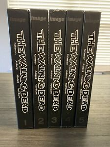 The Walking Dead Omnibus Vol 1