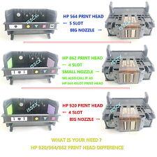 NEW HP 564 4-Slot Print Head forB8550/B8553/B8558 B110a B210a B109a c410a 510a D