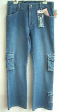 Lemmi  Girl Jeans  blue denim  Gr. 176 Big UVP 42,95 € Nr.106