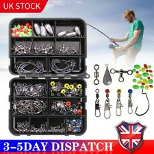 160pcs//set Sea Fishing Tackle Box Kit Set with Multiple Accessories of Jig 2020