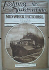 fighting the submarine/occupation Rhenish Prussia WWI 3-6-19 Mid-Week Pictorial