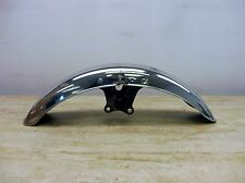 1977 Suzuki GS550 GS 550 S725. chrome front fender