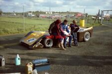 PHOTO  JEREMY LORD AND HIS FAMILY  CALDWELL C14B PETERBOROUGH MOTOR CLUB SILVERS