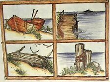 Driftwood (U get photo #2) RETIRED L@@K@ examples Art Impressions Rubber Stamps