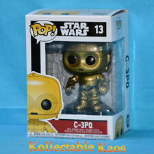 Star Wars - C-3PO Pop! Vinyl Figure #13