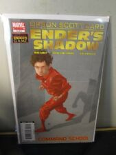 Ender's Shadow: Command School #2 Marvel comics BAGGED BOARDED~~