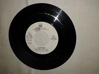 "Scorpions /Manuel - Manù – Disco Vinile 45 Giri 7"" Edizione Promo Juke Box"