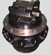 Komatsu Excavator PC650-3 Hydrostatic Travel Motor